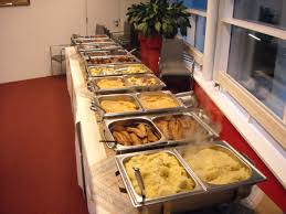Stampot buffet 2